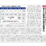 市民タイムス(長野県)連載・第20回 我が国でも始まる省エネ基準の適合義務化